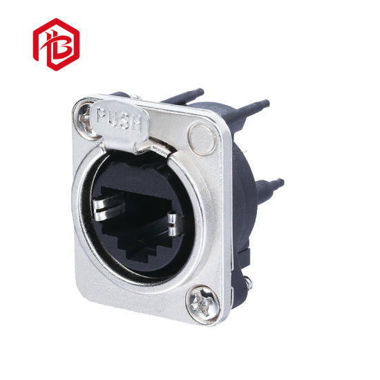 Bett China Waterproof Aviation 2pin IP68 Male and Female Connector
