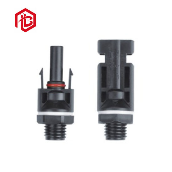 Excellent Quality Mc4 PV Solar Waterproof Connector