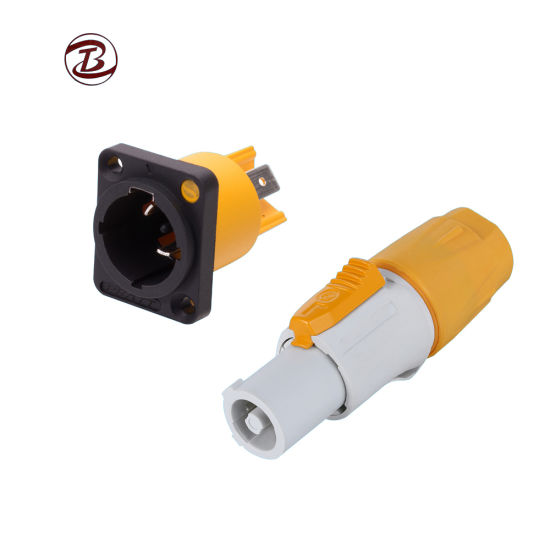 Wear-Resisting Products RJ45 Terminal Connector