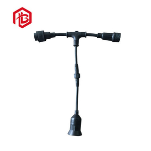 Top Seller E26 E27 Lamp Holder with Switch
