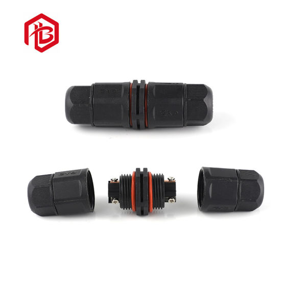 Professional Design Auto Waterproof Connector