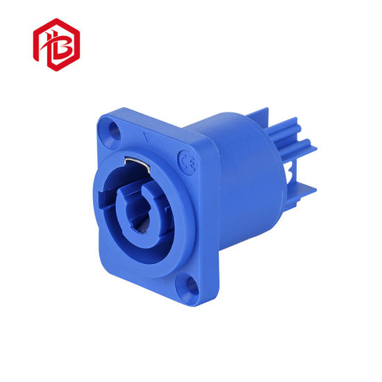 Low Price Water Resist RJ45 Magnetic Power Connector