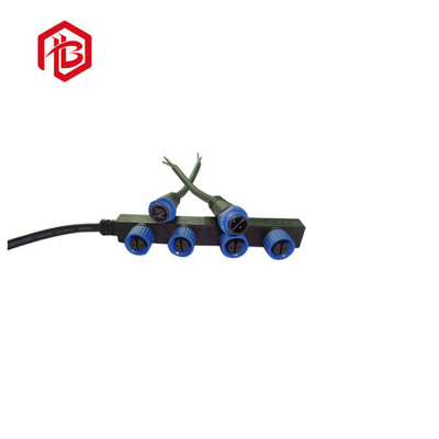 Hot Sale IP68 Waterproof M15 F Module 4 Pin Aviation Connector
