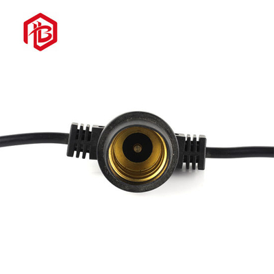 The Most Popular Products in China Nylon Lamp Cap 4 Pin Connector
