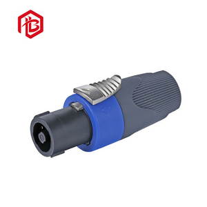 China Factory 4 Pin Aviation Connector